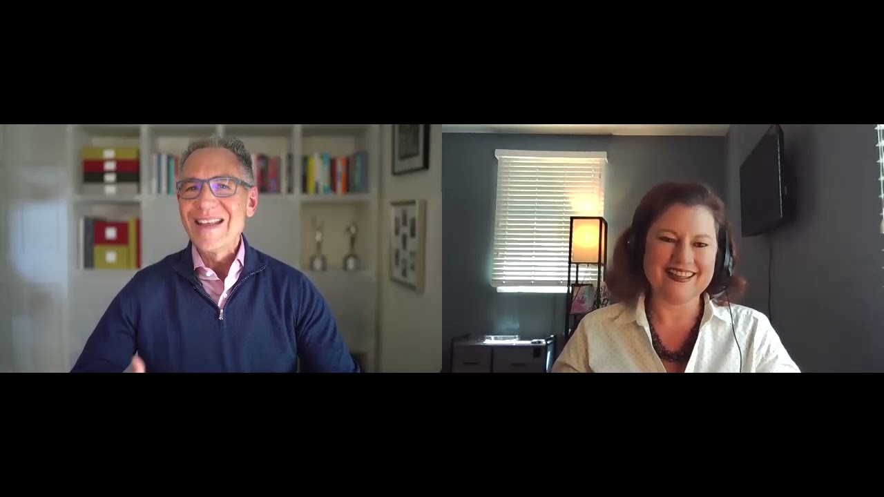 An Ethics & Compliance Exchange: Richard Bistrong and Kristy Grant-Hart on Training