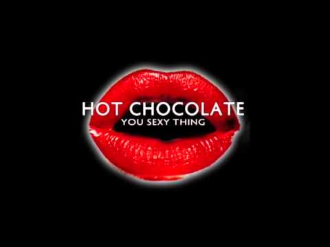 Hot Chocolate - I Believe in Miracles (You Sexy Thing)