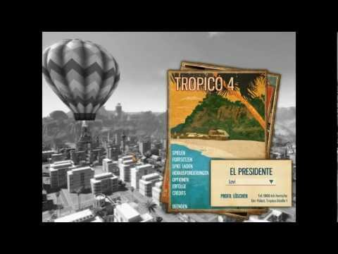 Let´s Play Tropico 4 #001 |