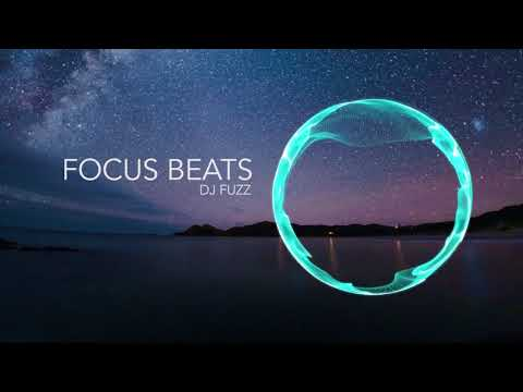 DJ FUZZ - FOCUS BEATS | lofi hiphop mix | beats untuk study/chill/relax