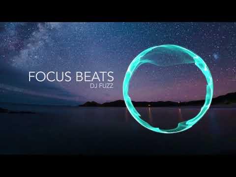 DJ FUZZ - FOCUS BEATS | Lofi Hiphop Mix | Beats Untuk Study/chill/relax