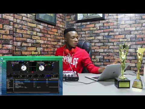 How to: Play Drums on a Pioneer Serato DJ Controller  + Free Drum Kits