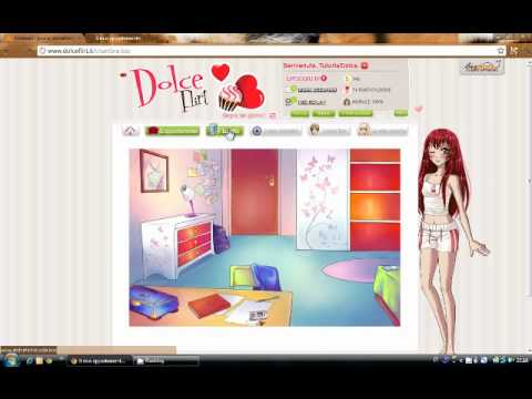 dolce flirt trailer Singles 2: triple trouble adds a new storyline, new locations, additional animations, and extra items to singles: flirt up your life now you can share an apartment with two other young singles.