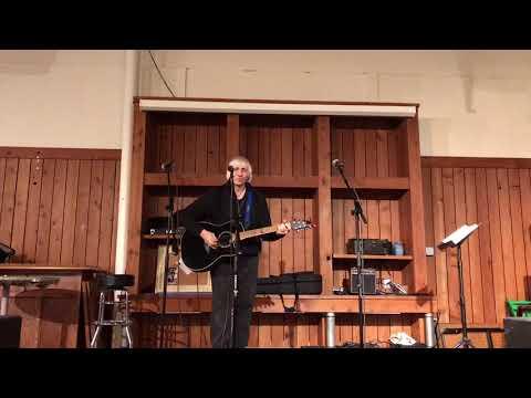 """God Calling"" Joseph Lee Hooker Live March15,2018 Bryn Mawr Pennsylvania"