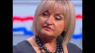 Піховшек про декларацію дружини Луценка - Свобода слова