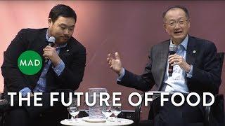 The Future of Food   D. Chang & J. Yong Kim