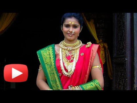 Kitchen tips in marathi or hindi serial
