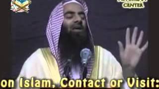 Ali Dam Dam Ke Andar 1 / 4 Sheikh Tauseef Ur Rehman