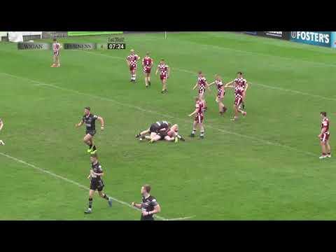 Full Game | Furness Raiders 50-4 Wigan Warriors Education Academy