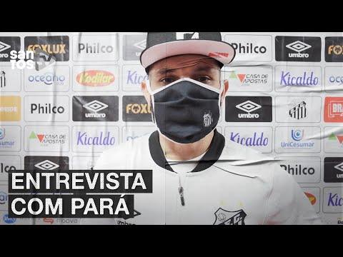 PARÁ | ENTREVISTA (13/08/20)