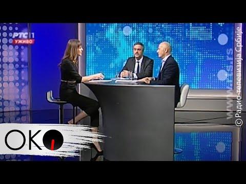Oko ekonomije: Beograd - Zagreb