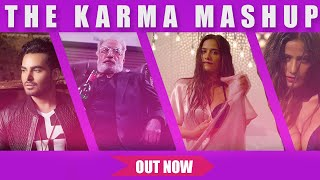 The Karma Mashup | The Journey Of Karma | Shivander Dahiya | Poonam Pandey | Shakti Kapoor | Nishant