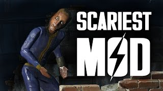 The Scariest Fallout 4 Mod EVER - Fallout 4 PC Mods