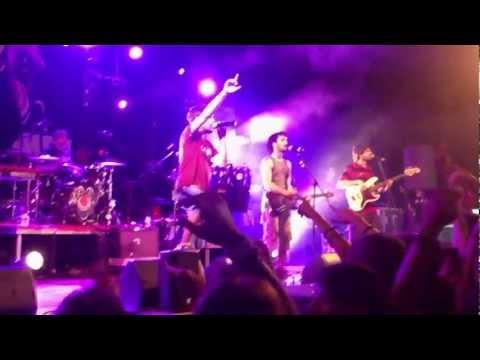 Txarango - Quan tot s'enlaira (Riudoms, 21/07/2012)
