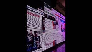 "CD9- ""The Party"". Expo 15 Fest Thumbnail"