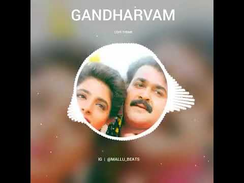 Gandharvam bgm