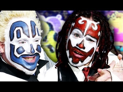 Are Juggalos a Gang??
