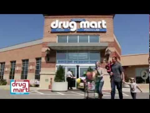 Discount Drug Mart Jingle - 1
