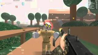 ROBLOX Call Of Duty Shi No Numa - Fourth Of July Special!