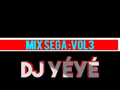 Sega Mix Vol3 By Dj Yéyé