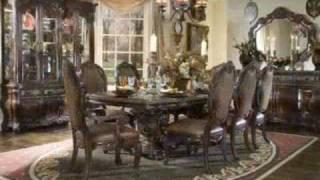 Aico Essex Manor By Michael Amini From Furnituresavings.com