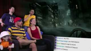 Wolfenstein and Arkham Teasers! - Spring 2013 Show and Trailer! - Part 5
