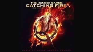 Broken Wire - James Newton Howard/The Hunger Games: Catching Fire Original Motion Picture Score