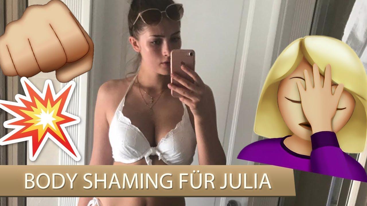 Julia Gntm 2019