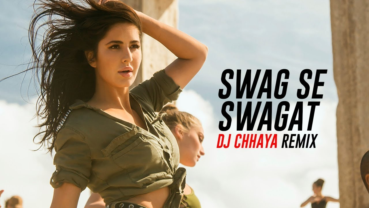 mp3 download Swag Se Swagat (Remix) | DJ Chhaya | Remix Songs