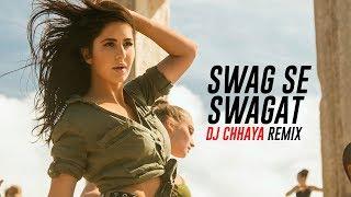 Swag Se Swagat (Remix) | DJ Chhaya