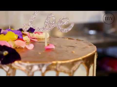 Tidbits Cakes - Vegan Cakes and Treats