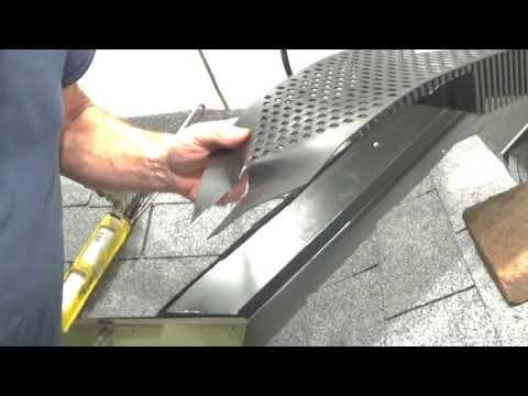Barnett Valley Controller Metal Valley Installation Youtube