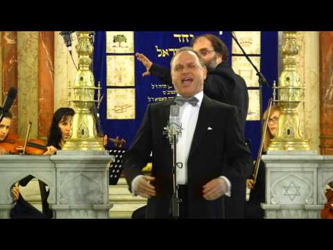 Concert in Sofia Synagogue - 18 05 2014 HD