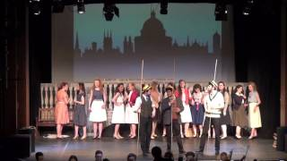 The Gondoliers Part 1