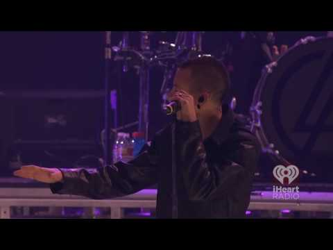 Linkin Park   Lost in the echo live at IHeartRadio