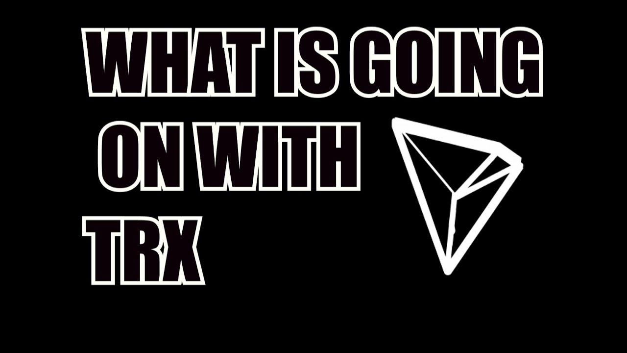 Why Is Tron Price Keep Falling Did Justin Really Sell 6 Billion Trx Coins