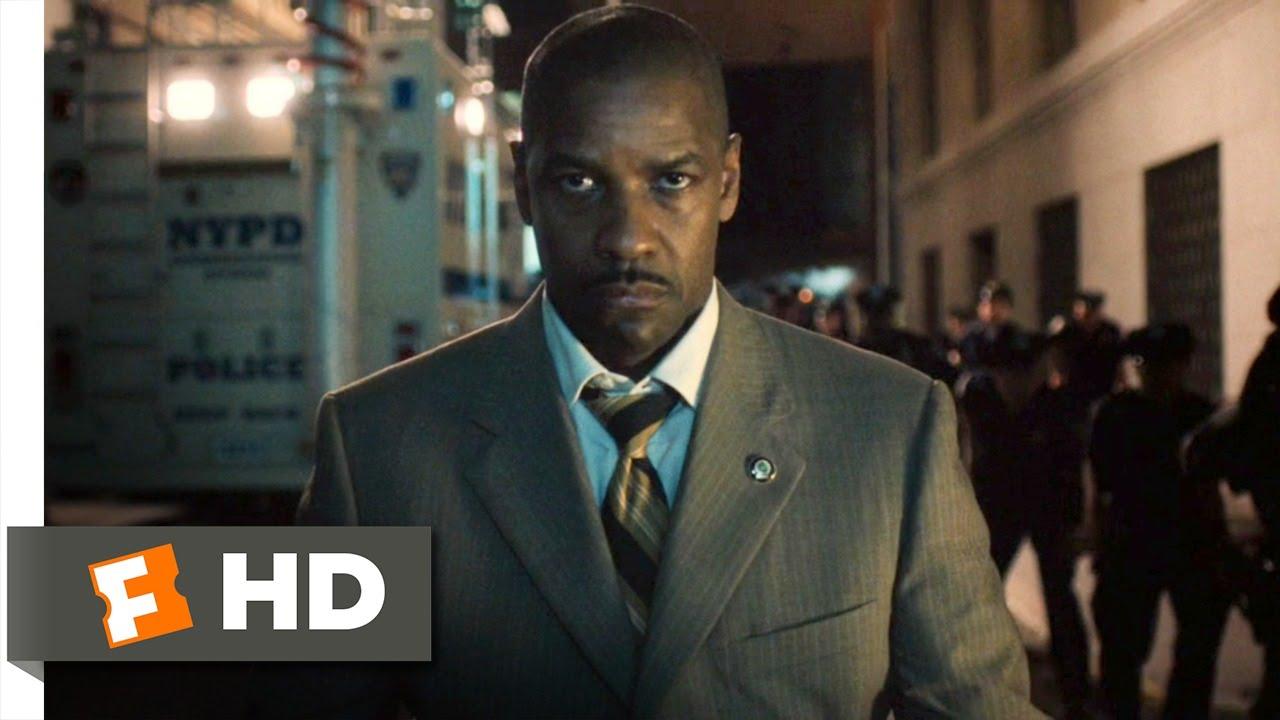 Download Inside Man (9/11) Movie CLIP - Shoot Me (2006) HD