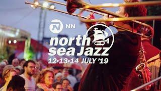 NN North Sea Jazz Festival 2019 - A Look Back