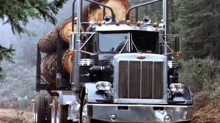 Peterbilt History (long version)