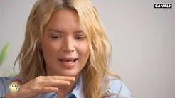 Interview de Virginie Efira par Augustin Trapenard - Cannes 2019
