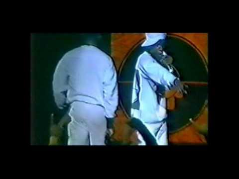 Public Enemy -- Public Enemy Number One (Live '87)