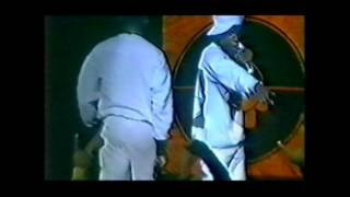 Public Enemy -- Public Enemy Number One (Live