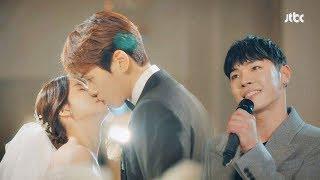 Video [Wedding] Hwi-sung sings, Kim Jung-hyun ♡ Jung In-sun's first kiss! Eurachacha Waikiki Ep 6 download MP3, 3GP, MP4, WEBM, AVI, FLV Oktober 2018