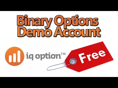 ⭐️forex binary options demo account