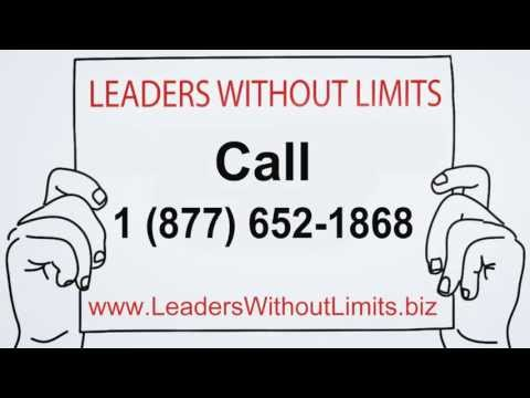 Asset Searches and How to Discourage Lawsuits!  Leaders Without Limits, Inc.