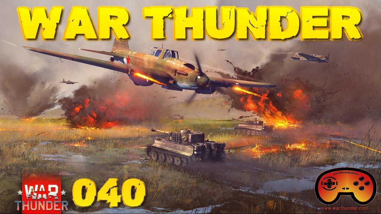Was HeiГџt Thunder Auf Deutsch