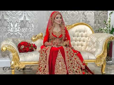 Elena Lyashenko Photography Asian Wedding Promo