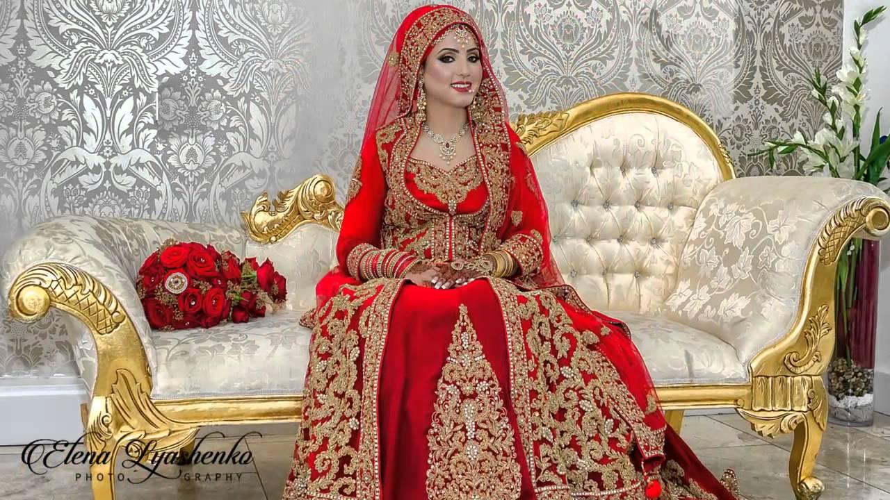 Elena Lyashenko Photography Asian Wedding Promo