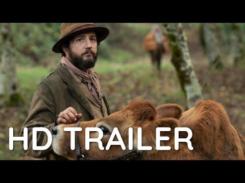 FIRST COW Trailer Omu German | Deutsch