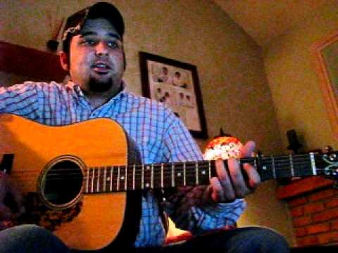 'Til Each Tear Becomes A Rose- Keith Whitley Cover by Tyson Rael